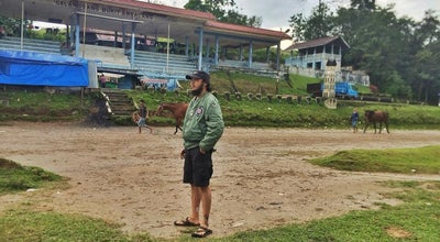 Photo of Racetrack Pacuan Kuda Bukit Ambacang at Jl. Bukittinggi - Medan Bukit Ambacang, Bukittinggi, Indonesia