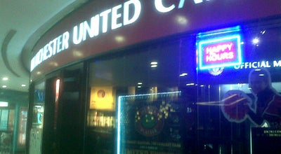 Photo of Fraternity House The United Sports Bar and Grill at High Street Phoenix,, Mumbai 400013, India