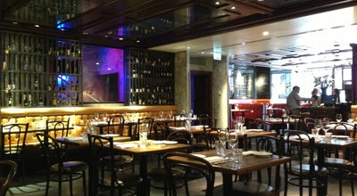 Photo of Modern European Restaurant Social Eating House at 58 Poland Street, London W1F 7NR, United Kingdom