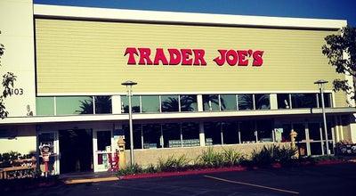 Photo of Supermarket Trader Joe's at 103 S Mills Rd, Ventura, CA 93003, United States