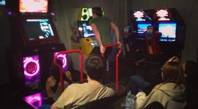 Photo of Arcade Press Start Gaming Center at 4840 S Fort Apache Rd, Las Vegas, NV 89147, United States