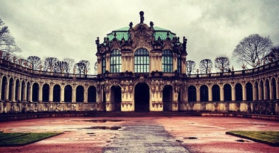 Photo of Historic Site Dresdner Zwinger at Theaterplatz, Dresden 01067, Germany