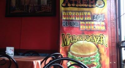 Photo of Burger Joint Sabor Extremo at 250 Metros Este De Importadora Monge, Costa Rica