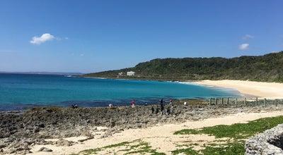 Photo of Beach 砂島 at 屏東縣恆春鎮屏鵝公路, 恆春鎮 946, Taiwan