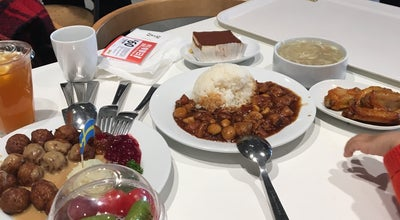 Photo of Scandinavian Restaurant IKEA Food Court | 宜家餐厅 at 2/f, 126 Caoxi Rd, Shanghai, Sh, China