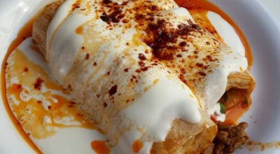 Photo of Food Salih Usta Tantuni at İnönü Mah. Kushimato Sok. No:18/b Pozcu, Yenişehir, Mersin, Turkey