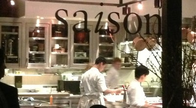 Photo of American Restaurant Saison at 178 Townsend St., San Francisco, CA 94110, United States