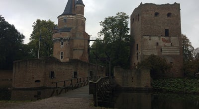 Photo of Castle Castle Duurstede at Langs De Wal 6 - 7, Wijk bij Duurstede 3961 AB, Netherlands