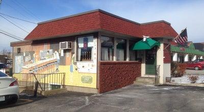 Photo of Diner Jefferson Diner at Jefferson Blvd, Warwick, RI 02888, United States