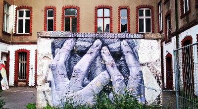 Photo of Neighborhood Mitte at Berlin, Germany