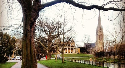 Photo of Park Clissold Park at Church St, Stoke Newington N16 7EX, United Kingdom