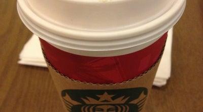 Photo of Coffee Shop Starbucks at 浦东新区张杨路655号, 上海市, 上海, China