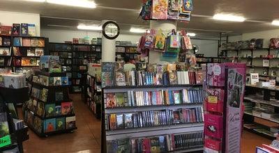 Photo of Bookstore Libreria La Cultura at Av. San Fernando #150, Colima 28000, Mexico