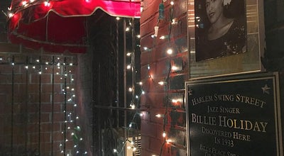 Photo of Tourist Attraction Bill's Place at 148 W 133rd St, New York City, NY 10030, United States