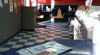 Photo of Restaurant Baby J's Grille at 800 E 1st St Ste B, Clovis, NM 88101, United States