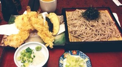Photo of Japanese Restaurant Mifune at 1737 Post St, San Francisco, CA 94115, United States
