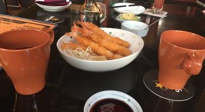 Photo of Japanese Restaurant Alpha Sushi Bar at 1265 Granville St, Vancouver V6Z 1M5, Canada