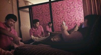 Photo of Spa Taipan Massage & Spa at Jl. Kamboja, Tanjungpinang 29111, Indonesia