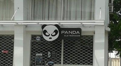 Photo of Electronics Store O Panda Eletrônicos at Av. Major Williams, 1724-a, São Francisco, Boa Vista 69305-085, Brazil