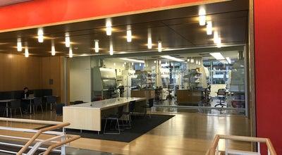 Photo of College Lab Shriram Center for Bioengineering & Chemical Engineering at 443 Via Ortega, Stanford, CA 94305, United States