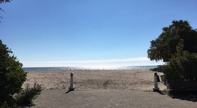 Photo of Beach Victoria Beach at Cobourg, ON, Canada