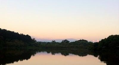 Photo of Lake Lago da UFSCar at R. Do Lago, S/n, São Carlos 13560-000, Brazil