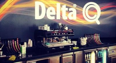 Photo of Coffee Shop Delta Q at Atrium Saldanha - Praça Duque De Saldanha, 1, Lisboa 1050-094, Portugal