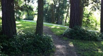 Photo of Trail Weowna Park at 1420-168th Avenue Se, Bellevue, WA 98008, United States