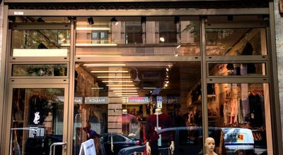 Photo of Clothing Store American Apparel at Kaiserstr. 23, Frankfurt 60311, Germany