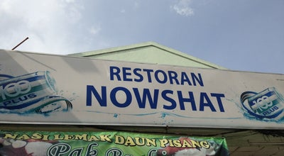 Photo of Indian Restaurant Restoran Nowshat at Jalan Jenaris 1, Kajang 43000, Malaysia