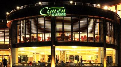 Photo of Steakhouse Çimen Gurme Restaurant at Sivas Ankara Çevre Yolu Üzeri Gültepe Mahallesi, Sivas, Turkey
