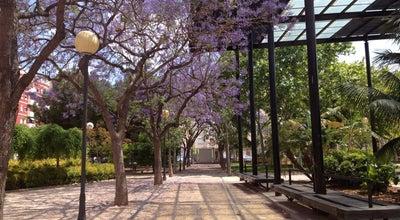 Photo of Park Parque del Oeste at Av. De El Cid, Valencia 46018, Spain