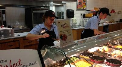 Photo of American Restaurant Boston Market at 9959 W Glades Road, Boca Raton, FL 33434, United States
