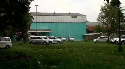 Photo of Sports Bar Taman Sari Persada Sport Club at Jl. K.h. Soleh Iskandar, Bogor, Indonesia