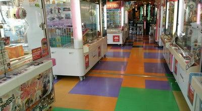 Photo of Arcade タイトーステーション 和光店 at 丸山台1-4-5, 和光市 351-0112, Japan
