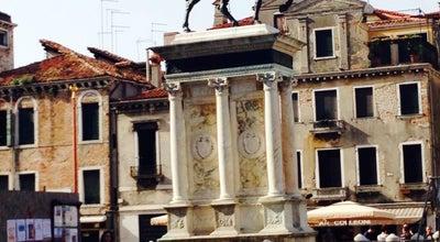 Photo of Monument / Landmark Monumento Bartolomeo Colleoni at Italy