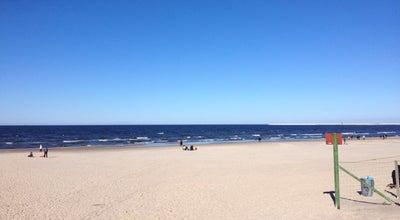 Photo of Beach Plaża Miejska at Uzdrowiskowa 20, Świnoujście 72-600, Poland