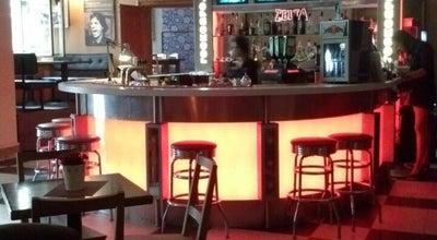 Photo of Nightclub Latvijas 1. Rokkafejnica / Reiterna Nams at Marstalu Iela 2/4, Riga 1050, Latvia