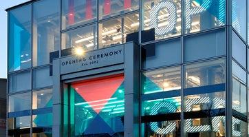Photo of Clothing Store OPENING CEREMONY OMOTESANDO at 神宮前6-7-1-b, 渋谷区 150-0001, Japan