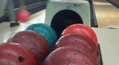 Photo of Bowling Alley Boliche Riverside at Shopping Riverside, Teresina 64048-110, Brazil