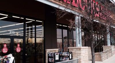 Photo of Bookstore Half Price Books at 20821 U.s. 281 N., San Antonio, TX 78258, United States