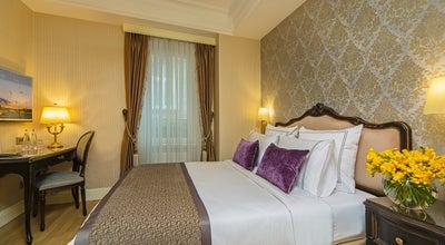 Photo of Hotel Meroddi Pera Hotel at Şahkulu Mah. Şahkulu Sok. No:13, Istanbul 34420, Turkey