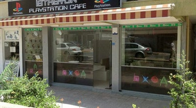 Photo of Arcade İstasyon playstation cafe at Sinan Mah.arık Cad.arifbey, Antalya, Turkey