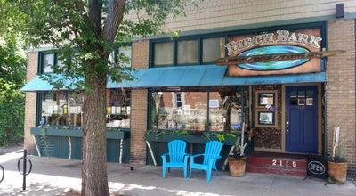 Photo of Tourist Attraction Birch Bark Books at 2115 W 21st St, Minneapolis, MN 55405, United States