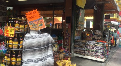 Photo of Arts and Crafts Store Market Place at 5a. Av. Y Calle 20 Norte, Playa Del Carmen 77710, Mexico
