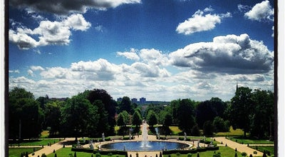 Photo of Park Park Sanssouci at Schopenhauerstr., Potsdam 14469, Germany