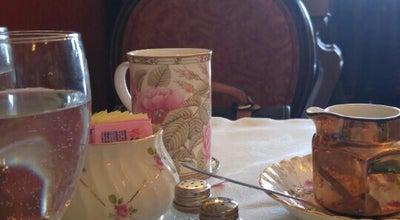 Photo of English Restaurant Guildwood Tea Room and Cafe at 123 Guildwood Pky, Toronto M1E 4V2, Canada