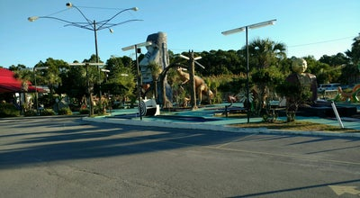 Photo of Tourist Attraction Goofy Golf PC at 12206 Front Beach Rd, Panama City Beach, FL 32407, United States