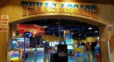 Photo of Arcade Texas Arcade at North Las Vegas, NV, United States