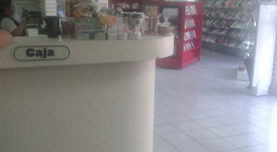 Photo of Bookstore Bisel Zona 13 at Guatemala